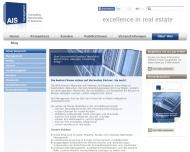 Website AIS Management
