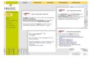 Website epictet