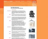 Website Hans