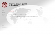 BinaryEngineers GmbH