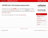 Bild Alfaplan Management-Software u. Consulting GmbH