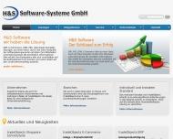 Bild H & S Software - Systeme GmbH