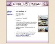 Bild Kroeger Verwaltungsgesellschaft mbH