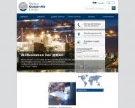 Bild Weiss Ocean + Air Cargo GmbH