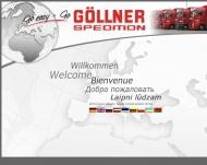 Bild Göllner Spedition GmbH