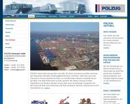 Bild POLZUG Intermodal GmbH Spedition