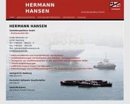 Bild Hermann Hansen Seehafenspediteur GmbH
