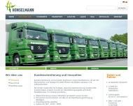 Website Honselmann