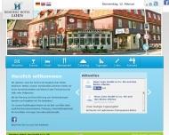 Bild Hotelresidenz Loen GmbH & Co. KG