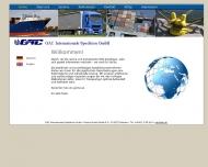 Bild GAC Internationale Spedition GmbH