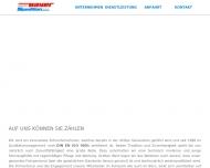 Bild Günter Bayer Spedition GmbH