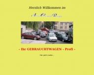 Bild Webseite  Fockendorf