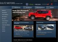 EULITZ MOTORS Automobil GmbH - Ihr Autohaus f?r Lancia, Chrysler, Jeep, Dodge und Suzuki EULITZ MOTO...