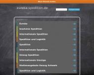 Bild EUREKA Internationale Spedition GmbH