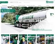 Bild Rinnen GmbH & Co KG Internationale Spedition