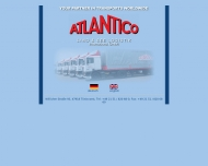 Bild Atlantico Land & Seelogistik Internationale GmbH