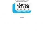 Bild Bartel Hissen GmbH