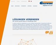 Bild Greiwing logistics for you GmbH