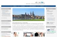 Bild Webseite  Dohma