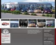 Bild Webseite  Aschersleben