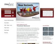 Bild Treuhand Hannover GmbH Steuerberatung für Heilberufe