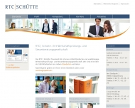 Bild Schütte u. Co. Treuhand GmbH Wirtschaftsprüfungsgesellschaft Steuerberatungsges.