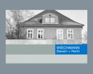 Bild Wiechmann Dirk Dr. vereid. Buchprüfer, Rechtsanwalt, Steuerberater