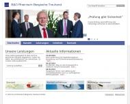 Bild B&O Rheinisch-Bergische Treuhand GmbH, Wirtschaftsprüfungsgesellschaft