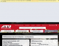 Bild A.T.U Auto-Teile-Unger GmbH & Co. KG