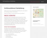 Bild Schlüsseldienst Heidelberg Ochs