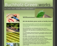 Bild Buchholz green works & facility services