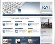 Bild RWT Reutlinger Wirtschaftstreuhand GmbH Wirtschaftsprüfungsgesellschaft Steuerberatungsgesellschaft