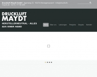 Bild Druckluft Maydt GmbH