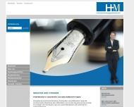 Bild H + M Steuerberatungsgesellschaft mbH