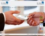 Bild Steuerberatungsges. Dr. Kley & Reich mbH