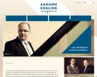 Bild Axmann & Engling Steuerberatungsgesellsch. mbH