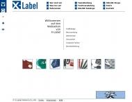 Bild X-Label GmbH & Co. KG Werbemittel