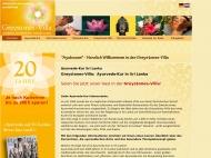 Bild Nandhi Ayurvedic Therapies GmbH