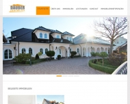 Website Däuber Immobilien