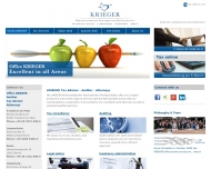 Bild Webseite  Heidelberg