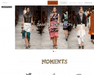 Website MISSONI