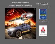 Bild Webseite  Schneeberg