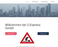 Bild  S. Express GmbH