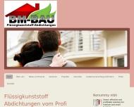 Bild Webseite  Kirchheim unter Teck