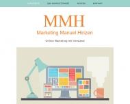 Bild Online Marketing Manuel Hinzen
