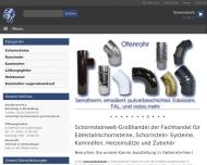 Bild Schornsteinwelt-Großhandel