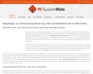 Bild PC-SystemWorks Mannheim