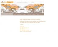 Bild Webseite Ipomedia Berlin