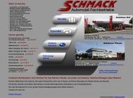 Bild Autoforum Schmack GmbH