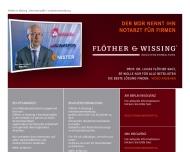Bild FLÖTHER & WISSING Rechtsanwälte